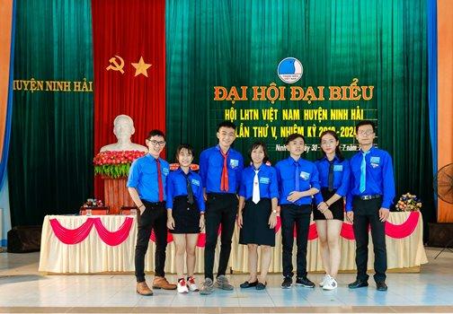 Ghi nhận một số thành tích nổi trội của Đoàn trường THPT Tôn Đức Thắng