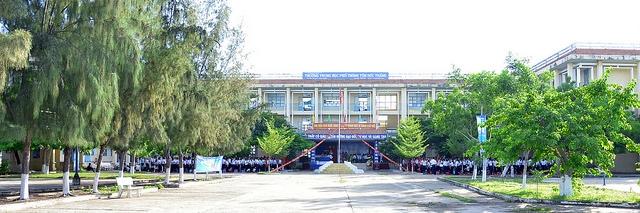 Thông tin tuyển sinh năm 2019 của Trường ĐH Tôn Đức Thắng