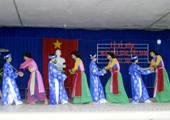 Kế hoạch Hội trại 26/3/2014 kết hợp tổ chức kỷ niệm 10 thành lập trường (2004-2014)